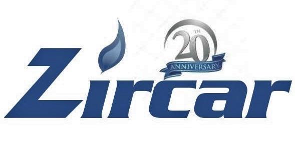 Zircar Zirconia's 20th Anniversary